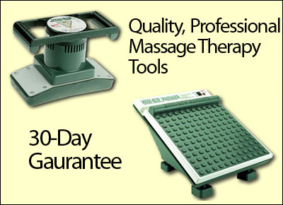 Body and Foot Massager Combo