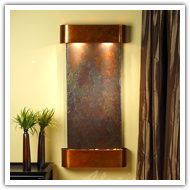 Check out Wall Fountains here