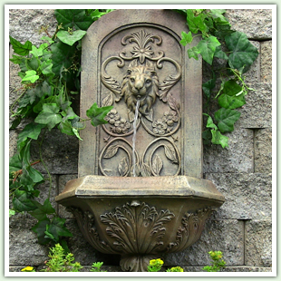 Best Selling Wall Fountains