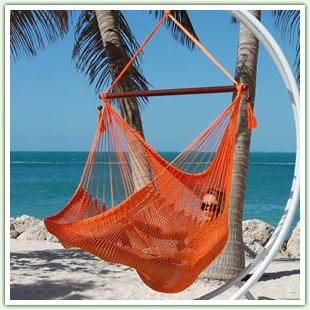 Hammock Chairs & Swings