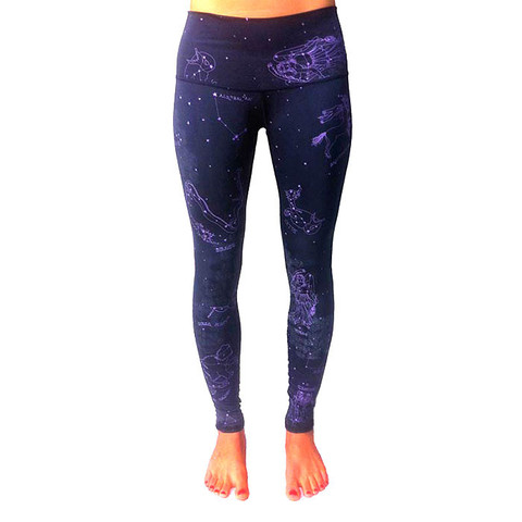 Teeki Hot Pants Star Dust