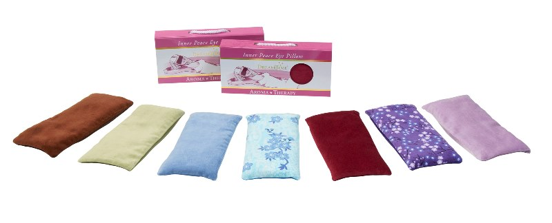 Inner Peace Eye Pillow