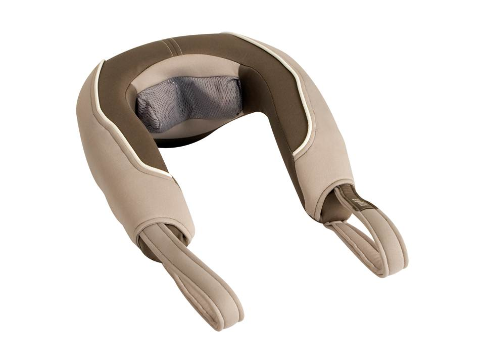 HoMedics Shiatsu and Vibration Neck Messager
