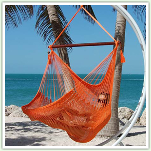 Hammock Chairs & Swings