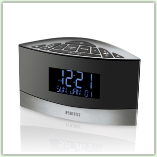 Natural Alarm Clocks & Sound Therapy