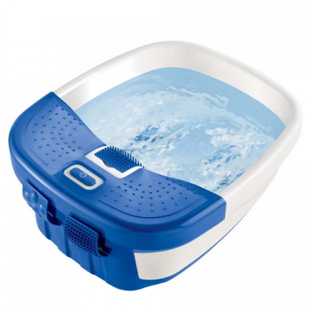 HoMedics Bubble Bliss Deluxe Footbath